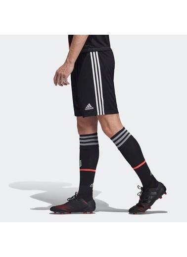 adidas Adidas Erkek Futbol Şort Dw5454 Juve H Sho Siyah